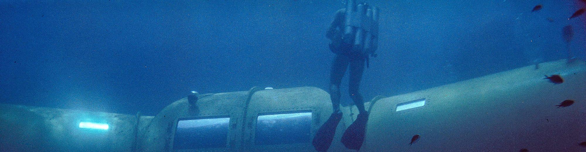 Habiter et construire sous la mer |HCSM|
